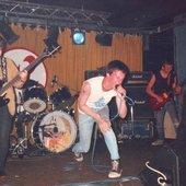 Newcastle 1986