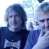 Jad Fair & Daniel Johnston