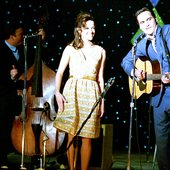Johnny & June - Walk the Line