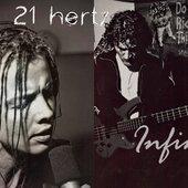 21 hertz infinity coast