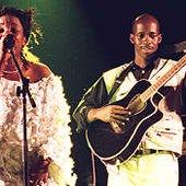 Sona Diabate + Lenke Conde (Argile Tour 2001)