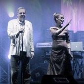 Klaus Schulze & Lisa Gerrard