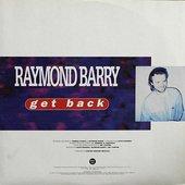 raymond barry