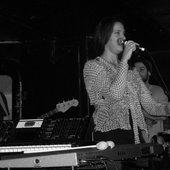 Stereolab, Oran Mor, Glasgow, 16 December 2008
