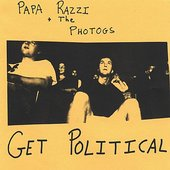 Papa Razzi and the Photogs Get Political 2007