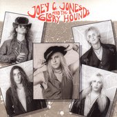 Joey C. Jones and the Glory Hounds