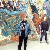 Iceman, Peja - Slums Attack 1997