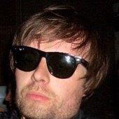 DJ Fredrik Røten