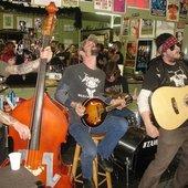 Bob Wayne And The Outlaw Carnies