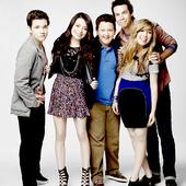 iCarly Cast Season 4 Promoshoot