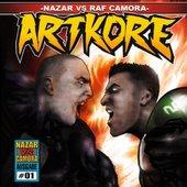 Nazar & RAF Camora feat Maxim & Tarek (KIZ)