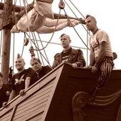 "Ausflug ins Piratenland \""Libertalia\"""