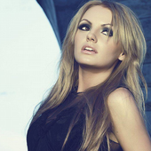 Alexandra Stan Get Back ASAP Remix video shoot