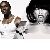 Aude feat Luciana & Akon