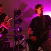 Bish + Nelly - Stamford Riverside Festival '09
