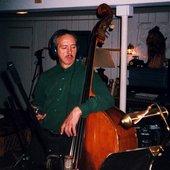 Recording Boston - John Lockwood