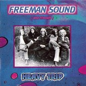 Freeman Sounds & Friends