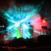 The Moai Broadcast