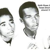 Keith & Tex
