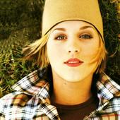 Katy Hudson!