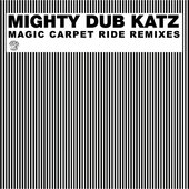 Magic Carpet Ride Remixes