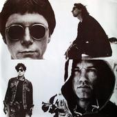 R.E.M. Circa 1992