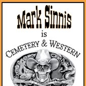 "Mark Sinnis is ""Cemetery & Western\"""