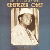 Chief Commander Ebenezer Obey & His Inter Reformers Band