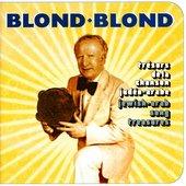 Tr?sors de la chanson jud?o arabe, jewish arab song treasures, Blond Blon