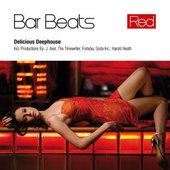 Bar Beats Red (Delicious Deephouse)