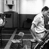 Chet Baker & Bud Shank