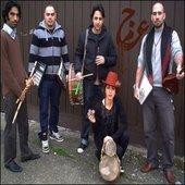 Ajam Band