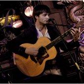 Ben Barritt Aug. 2010