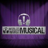 World's Worst Musical Cast
