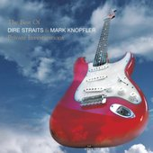 The Best of Dire Straits & Mark Knopfler - Private Investigations(Ltd Edition)
