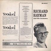 Richard Hayman & His Orchestra