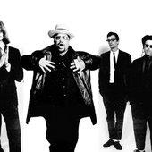 Mudhoney & Sir Mix-A-Lot