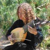 John Schneiderman, seven-string guitar