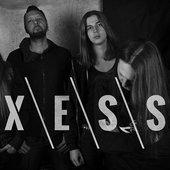 XESS / Nauja sudėtis