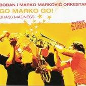 Boban i Marko Markovic
