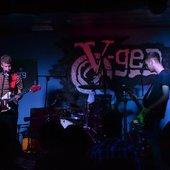 Live at V-Gen