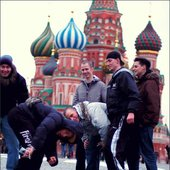 TLC in Moscow