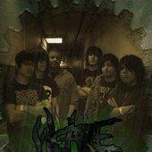 WeAreTheEnd 2006
