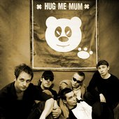 Hug me mum
