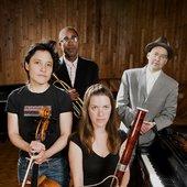 Wayne Horvitz Gravitas Quartet