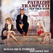 Patrizio Trampetti & New folk band