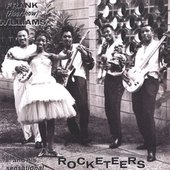 Frank Williams and The Rocketeers
