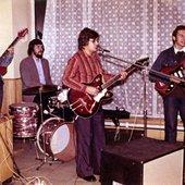1973 год - Оловянные солдатики