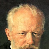 Tchaikovsky Petr Il'ich