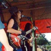 август 2000 (г. Жуковский, Bike-Party)